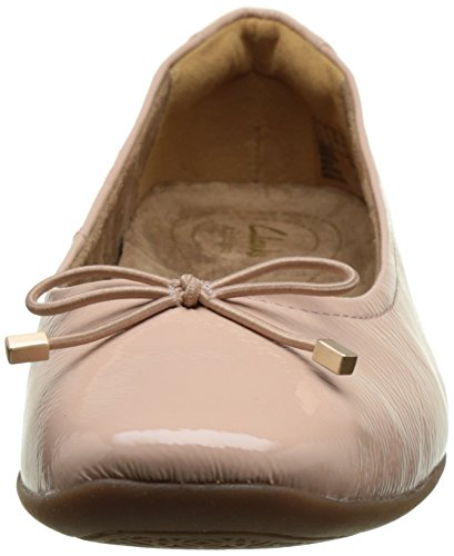 Clarks Candra Light, Mocassini Donna Rosa (Dusty Pink) ...
