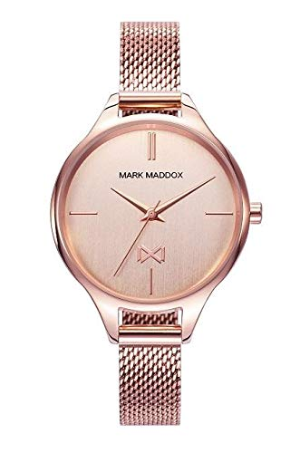 Mark Maddox MM7113-97 Orologio da polso donna