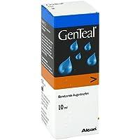 Genteal Augentropfen 10 ml preisvergleich bei billige-tabletten.eu