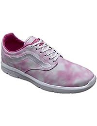 Zapatillas Vans – Iso 1.5 + Rose Vio rosa/blanco talla: 35
