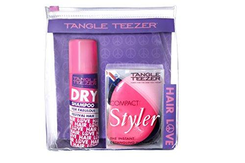 Tangle Teezer - Festival Pack + Gift