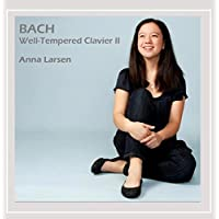 Bach Well-Tempered Clavier II - Bach Well