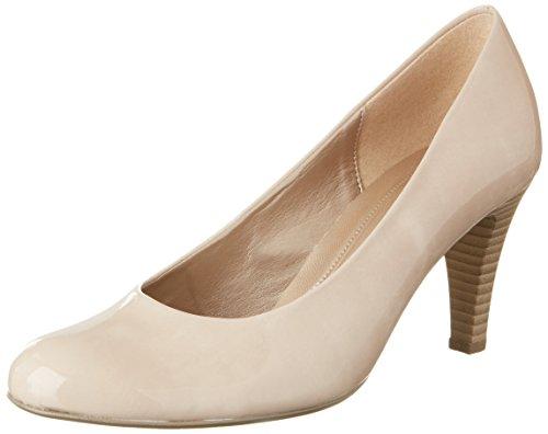 Gabor Shoes Fashion, Damen Pumps, Beige (Sand 72), 40 EU (6.5 UK)