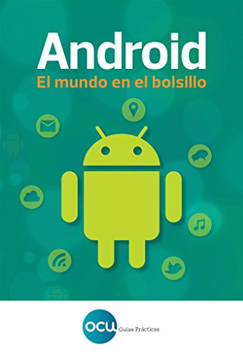 Android: El mundo en el bolsillo eBook: OCU Ediciones: Amazon.es ...