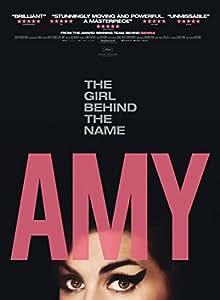 Amy (2 Dvd) [Edizione: Regno Unito] [Import anglais]