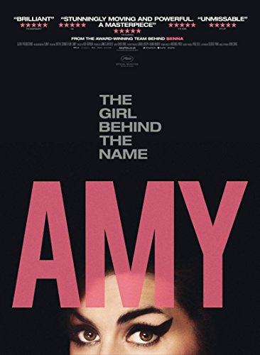 Amy [DVD]