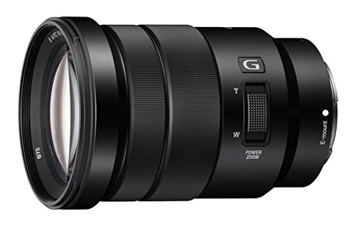 Sony SEL-P 4/18-105 E-Mount Sony Objektiv