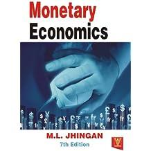 Monetary Economics (English Edition)