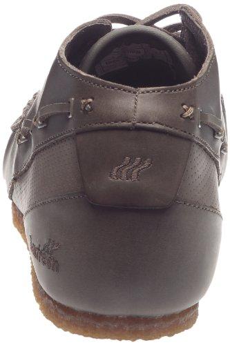 Boxfresh Helm Crepe, Chaussures montantes homme Gris