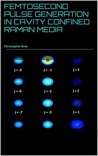 Femtosecond Pulse Generation in cavity confined Raman media (English Edition) por Christopher Rose