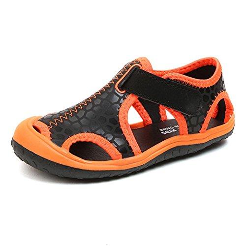 Yogogo Homme Femme Garçons Enfants Filles Tous Les Sports de Plage Respirant Été Chaussons Water Shoes Séchage Rapide