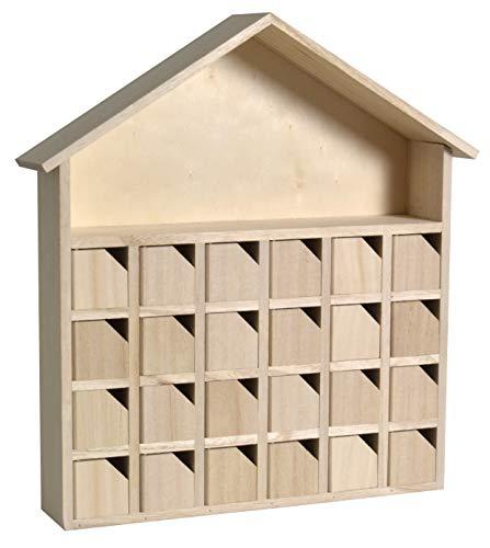 Artemio-Calendario adviento casa