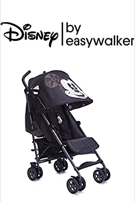 Disney by Easywalker buggy Mickey Diamond