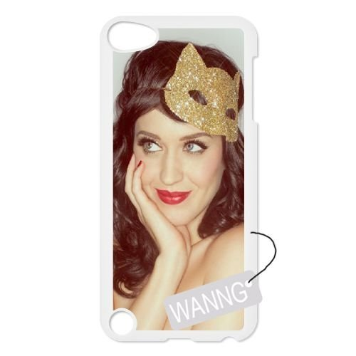 Katy Perry Ipod Touch5 Protective Case, Katy Perry DIY Case for Ipod Touch5 at WANNG