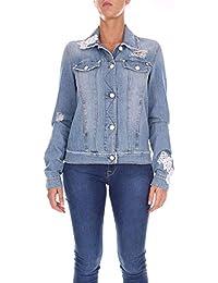 95181ed469d32 Amazon.it  Love Moschino - Giacche   Giacche e cappotti  Abbigliamento