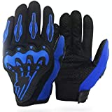 AutoKraftZ Bike Glove/Racing Gloves/Driving/Biking/Motorcycle Gloves