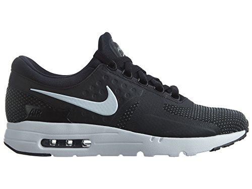 buy popular ff06a 664b6 Nike Air Max Zero Essential, Chaussures De Sport Pour Homme Noir (noir    Blanc ...