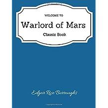 Warlord of Mars (Barsoom, #3)
