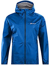 Berghaus Women's Deluge Light Waterproof Jacket
