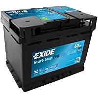 Start & Stop Exide Battery 70 Ah 720 (en) EL700 preiswert