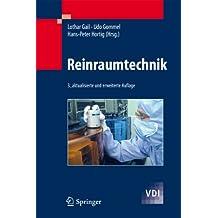 Reinraumtechnik (VDI-Buch)