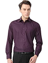 Pan America Men's Cotton Formal Shirt (PA490-SO)