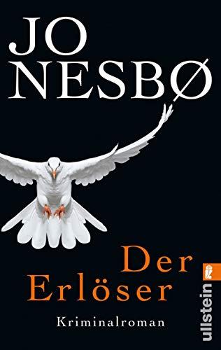 Der Erlöser (Ein Harry-Hole-Krimi 6) (German Edition) eBook: Jo ...