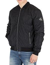Abbigliamento Klein E Calvin Cappotti Amazon Uomo it Giacche E70Kpq