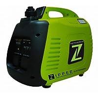 Zipper Générateur inverseur 2000 W avec réservoir 2,5l