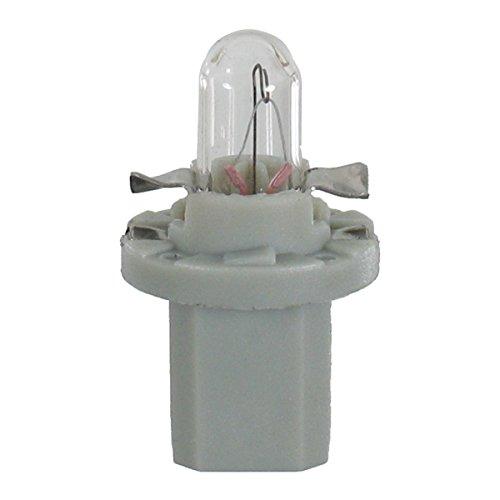FEBI BILSTEIN 09667 Ampoule, éclairage des instruments