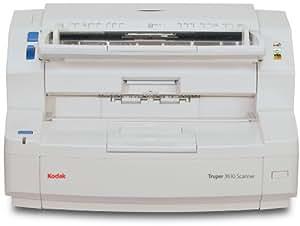 Kodak Truper 3610 600 x 600DPI Gris - scanners (297 x 432 mm, 600 x 600 DPI, 24 bit, 90 ppm, 180 ipm, Gris)