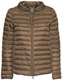 Geox W8425D T2449 Chaqueta Abajo Mujeres