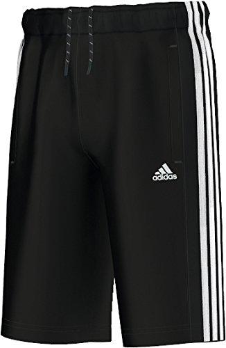 adidas Performance Kinder, Jungen Shorts schwarz 128