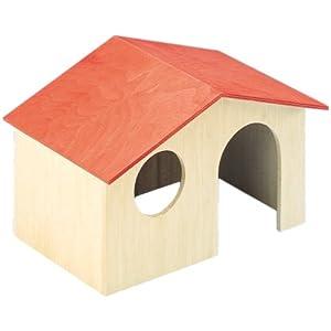 Nobby 25184 Meerschweinchenhaus