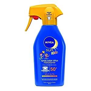 Nivea Sun Kids – Spray Solar para Niños – 300 ml