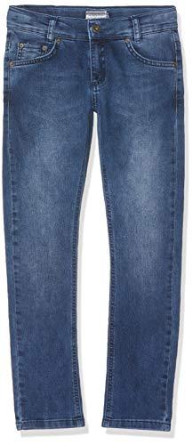 SALT AND PEPPER Jungen Blue Boys Jeans, Blau (Original 099), 122 Boys Blue Denim