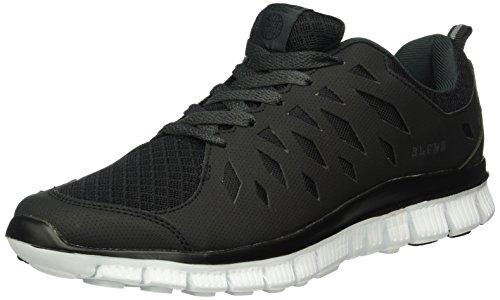 Blend - Footwear, Scarpe da ginnastica Uomo Nero (nero)
