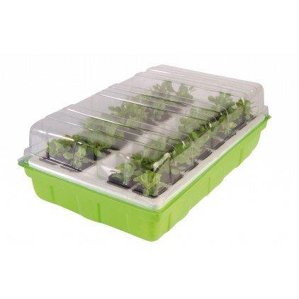 Mini serre de germination 40 godets