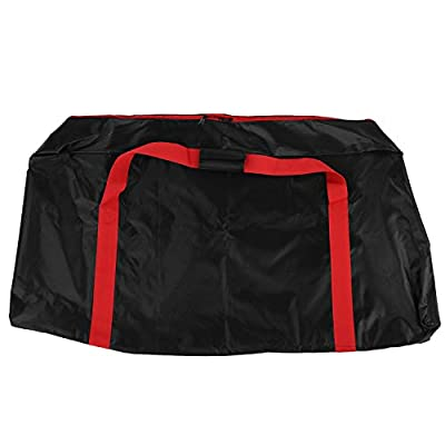 Beauneo Tragbare Oxford Tuch Roller Tasche Trage Tasche für Mijia M365 Elektrische Skateboard Tasche Handtasche Wasserdicht Rei?fest