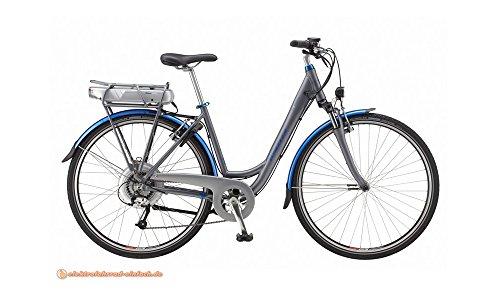 WHEELER E-Ecorider E Bike E-Bike Pedelec Elektrofahrrad BionX 250HT Motor 48.1V, 6,6AH, 317WH Reichweite von bis zu 80km Modell 2013