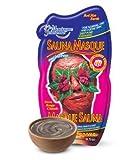 Montagne Jeunesse – Sauna Maske Anti Stress – mit selbsterwärmender Heilerde - 3er Set