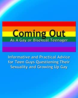 Coming out advice guys