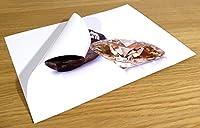 Caractéristiques principales: 1. Papier A4 vierge en vinyle mat blanc étanche. 2. Ce matériau en vinyle est spécialement conçu pour une impression laser de haute qualité. 3. Impression haute résolution. 4. Dimensions A4: 210mm x 297mm. 5. Forte a...
