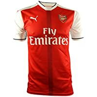 bb11ec64f1e Puma AFC HOME SHIRT PROMO Men Soccer Jersey Arsenal. See Size ...