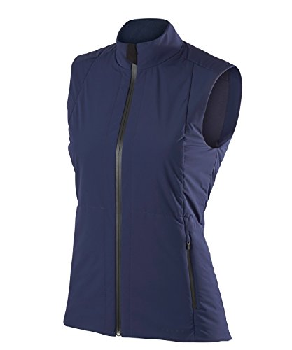 FALKE Damen Light Vest Sportbekleidung, Dark Night, M