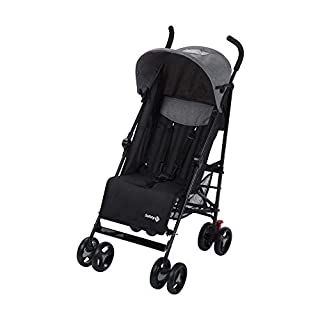Safety 1st Rainbow Poussette Canne Multipositions, Compacte et Légère, 6 mois à 3.5 ans, Black Chic (B07KK3BHQP) | Amazon price tracker / tracking, Amazon price history charts, Amazon price watches, Amazon price drop alerts