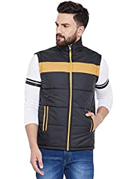Ben Martin Men's Quilted Sleeve Less Jacket