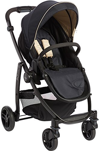 Graco Evo Travel System Navy et Sand, Collection 2017