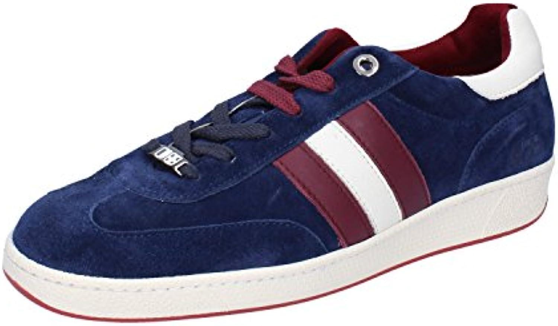 Lnss Halket Canvas  Herren Sneakers   Billig und erschwinglich Im Verkauf