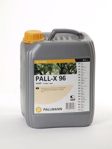 PALL MUñECO PALL DE X 96MATE 5 0L)